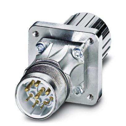M23 Power Connectors