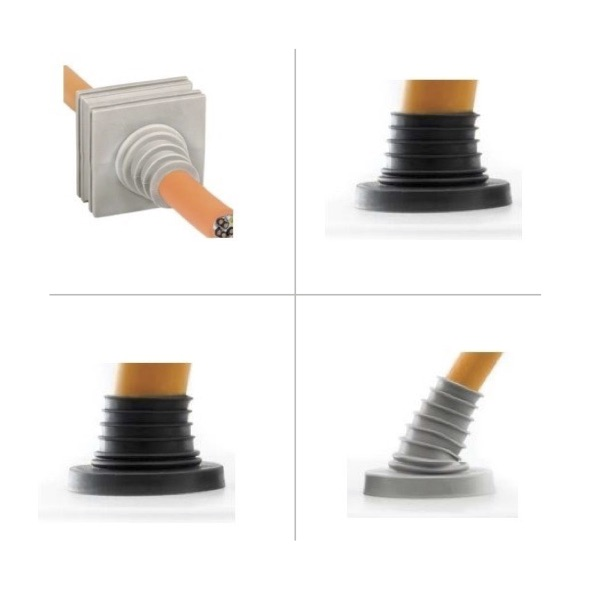 Cable Entry Grommets