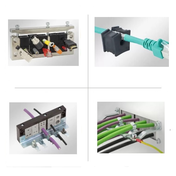 EMC Cable Entry Systems