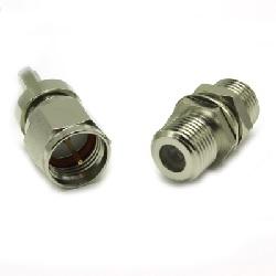 F Type Connectors