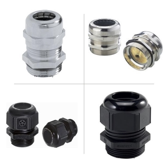 Lapp Cable Glands