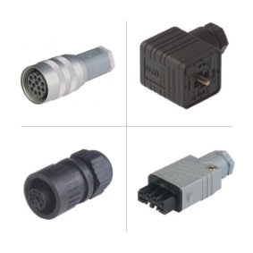 Hirschmann Connectors