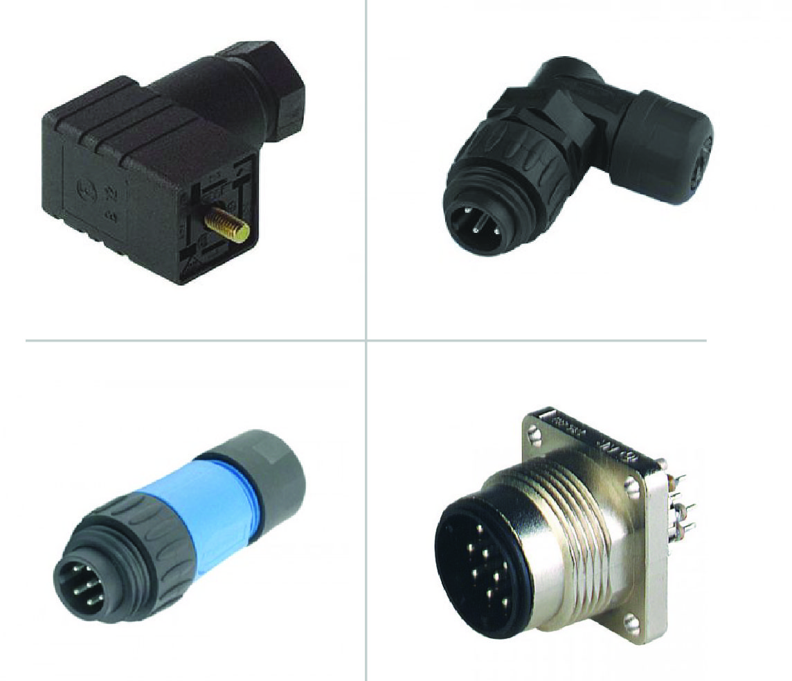 IP65 Connectors