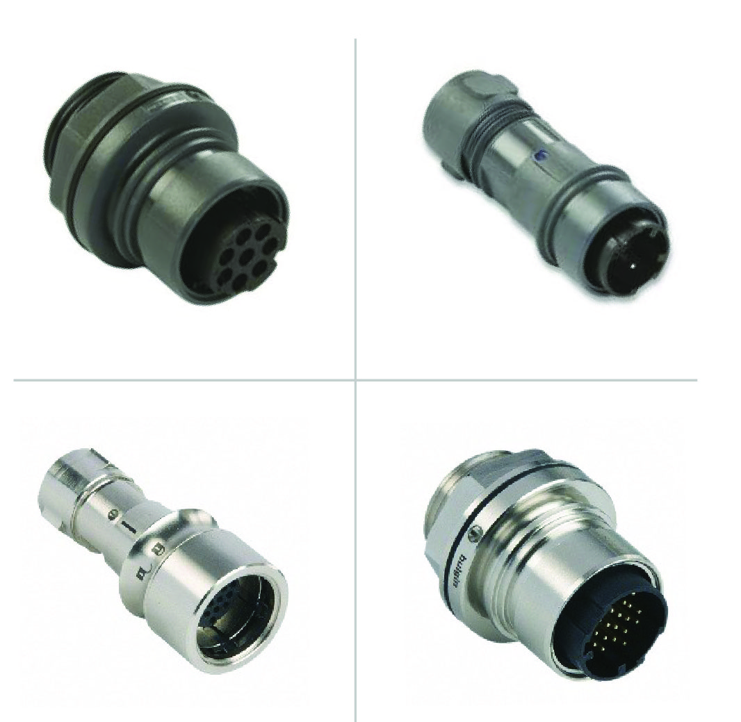 IP69k Connectors