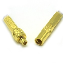 MMCX Micro-Miniature Connectors