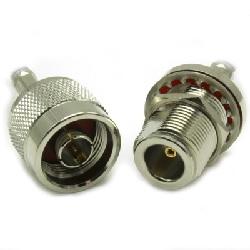 N Type Connectors