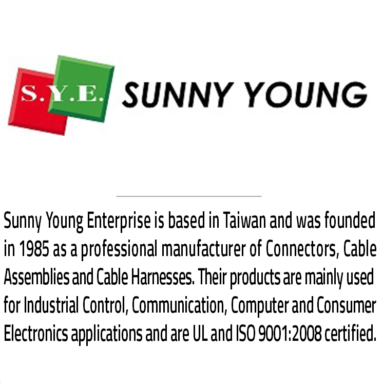SUNNY YOUNG