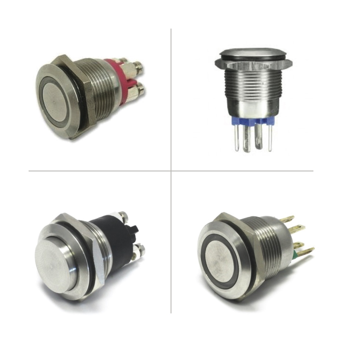 Switches & Isolators