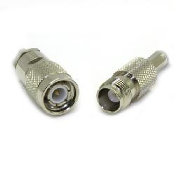 TNC connectors