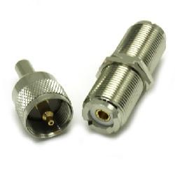UHF Connectors