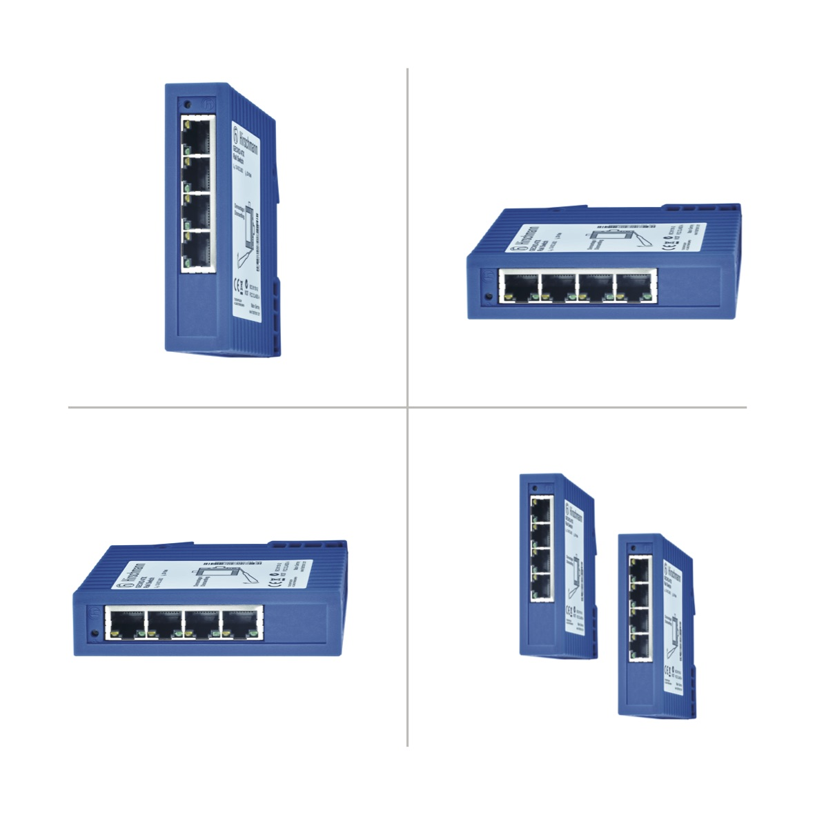 Lite Managed Switch