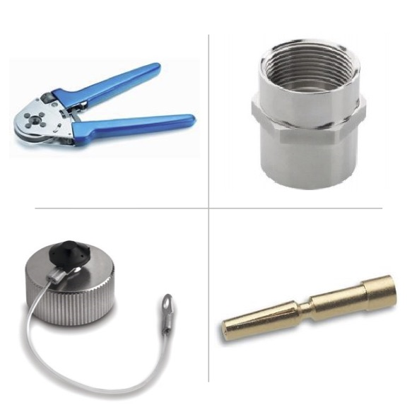 LS1 Accessories