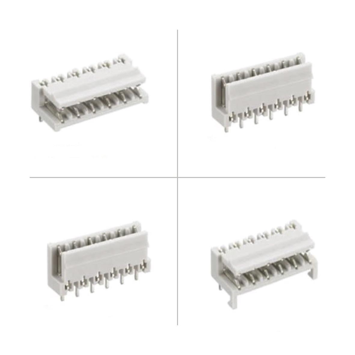 Socket Board Connector