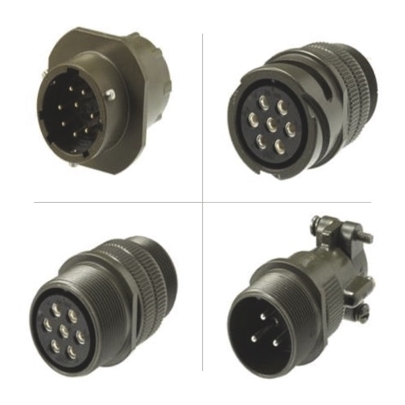 Mil Spec Connectors
