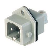 ST Series Panel Mounted Plug