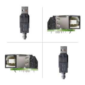 USB Industrial Connectors