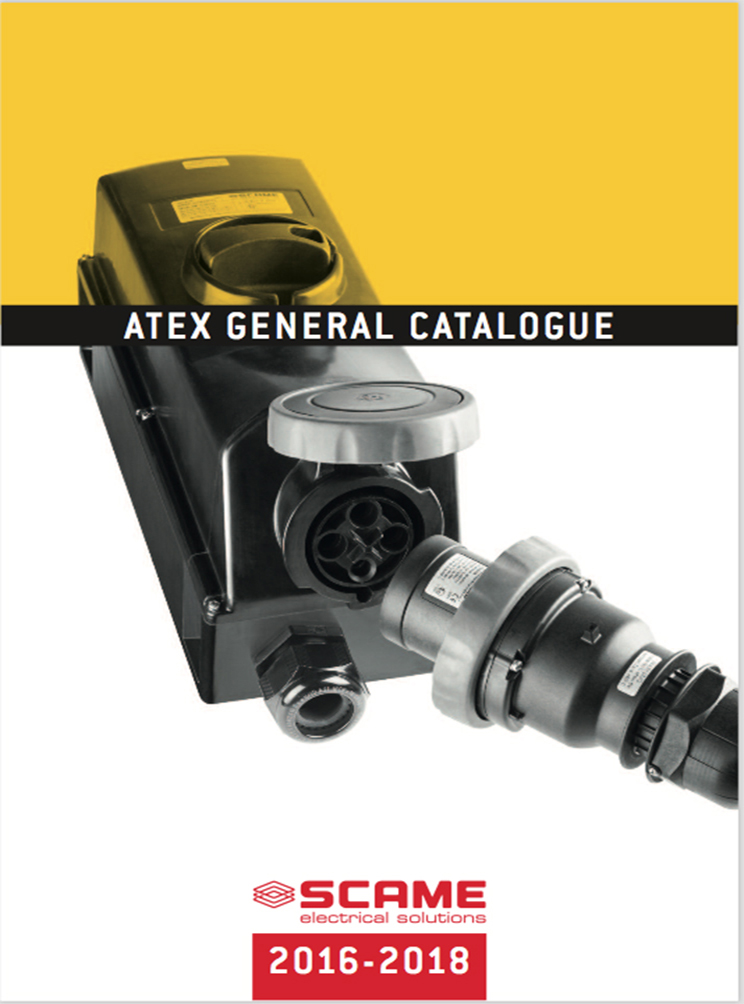 Scame Atex General