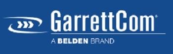 Garrett comm