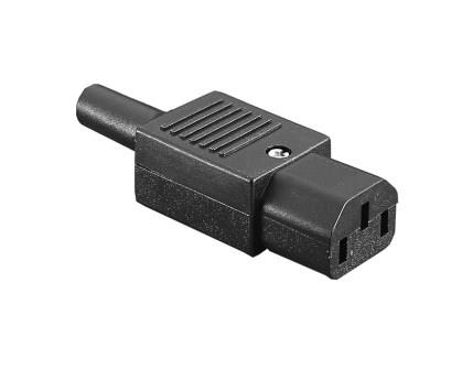 Bulgin IEC Connectors - PX0587