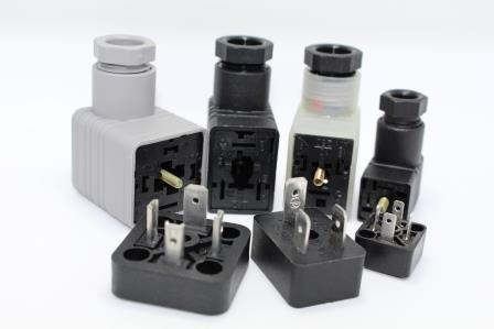 Hirschmann - Connector Manufacturer DIN 43650