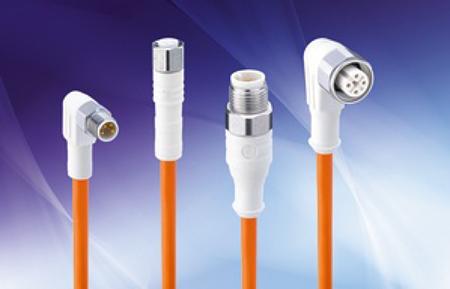 IP69K wash-down connectors