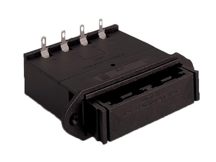 BX0027 - Bulgin Battery Holder