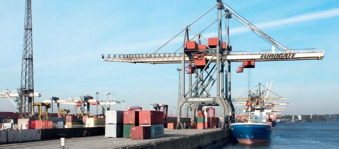 crane safety sensors