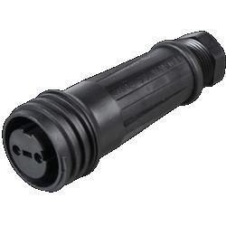 Bulgin IP68 Circular Connectors - 900 Series