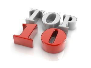 Top Ten Tips - Electroustic
