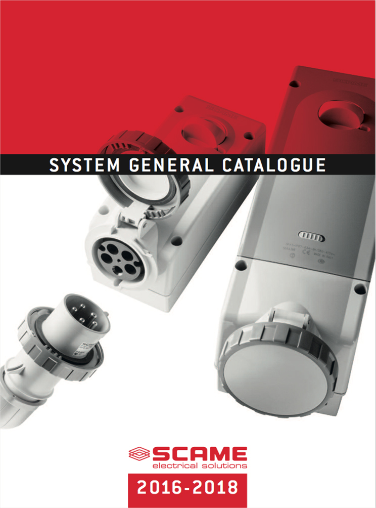 Scame System General