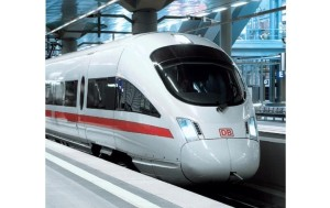 Connectivity solution for railway applications