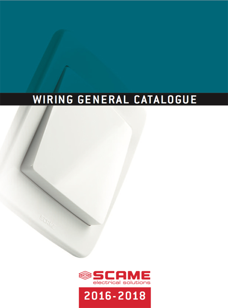 Scame wiring general
